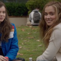 THE EDGE OF SEVENTEEN: REFRESHING, IMPACTFUL