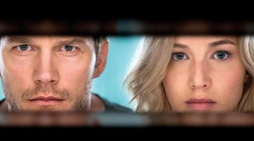"PASSENGERS:  HOW REALISTIC IS IT?  NASA SCIENTIST TIFFANY KATARIA SAYS ""VERY"""
