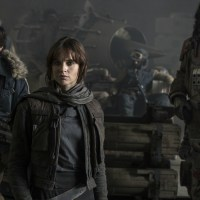 ROGUE ONE:  A SEAMLESS ADDITION TO THE STAR WARS FRANCHISE