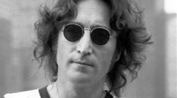 "AUTHOR JUDE KESSLER ANSWERS ""WHY JOHN LENNON?"""