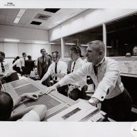 MISSION CONTROL:  THE UNSUNG HEROS OF APOLLO