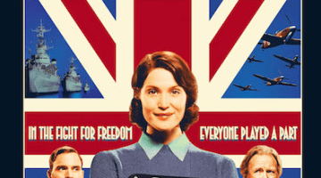 THEIR FINEST: IMPRESSIVE BRITISH FILMMAKING, OPENS IN AUSTIN APRIL 14th
