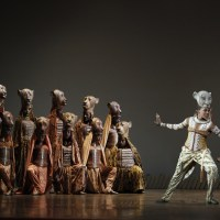 THE LION KING: Houston Crowd Gives Standing Ovation,  Tony-Award Winning Play Runs Through July 23rd