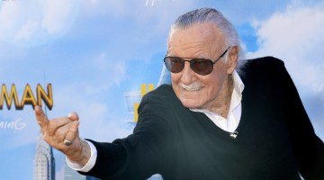 Stan Lee To Create an Entirely New Universe