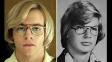 ROSS LYNCH: Getting Inside Jeffery Dahmer's Head