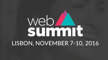 WEB SUMMIT LISBON 2017: 14,000 Free Tickets For Women In Tech Track Mentoring