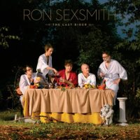 Quick Questions with RON SEXSMITH: New Album 'The Last Rider' and Touring With The Barenaked Ladies
