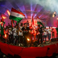 HARDWELL WORLD'S BIGGEST GUESTLIST FESTIVAL PLANS TO EDUCATE 100,000 CHILDREN in MUMBAI