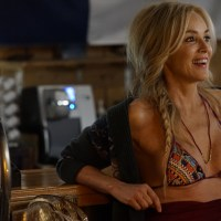 ALL I WISH: Star Studded Cast Including Sharon Stone, Ellen Burstyn and Famke Janssen Delights (Review)