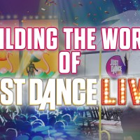 Video Game JUST DANCE Comes To Life in March In Houston, Chicago, L.A. and Miami