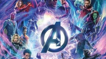 AVENGERS: INFINITY WAR – Movie Minute Review