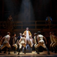 BROADWAY'S HAMILTON: Review and Houston Ticket Lottery