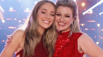 BRYNN CARTELLI:  YOUNGEST EVER WINNER OF THE VOICE ON 'WHAT'S NEXT'