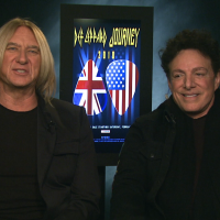 DEF LEPPARD AND JOURNEY TOUR TO BLAZE THROUGH TEXAS IN LATE  AUGUST
