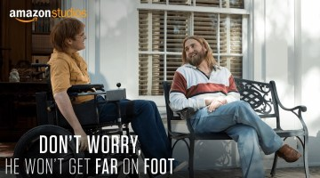 Don't Worry, He Won't Get Far On Foot:  Inspirational And Emotional