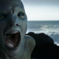 Fantasia 2018 Review: COLD SKIN Throws Man To Horde Of The Unknown