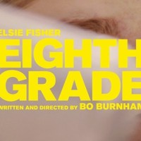 """THIS IS EIGHTH GRADE:  Free Movie Showing One Night Only Nationwide"