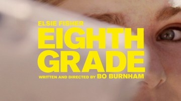 """""""THIS IS EIGHTH GRADE:  Free Movie Showing One Night Only Nationwide"""