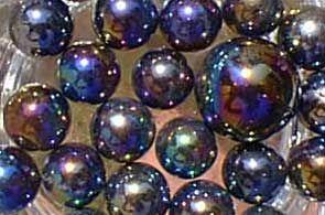 billes marbles game