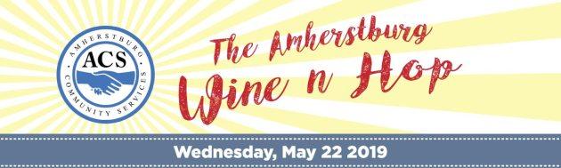Wine n Hop Banner Image