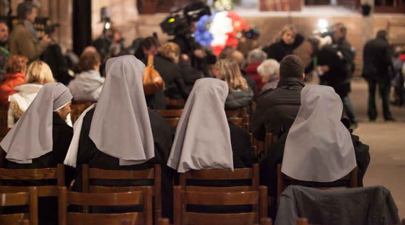 IMG 2244 - Le Pape François aux institutions européennes
