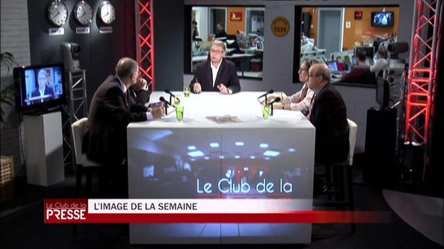 x360 3ii - Le Club de la Presse