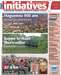 Cet article est extrait d'«Initiatives en Alsace» n°2, disponible aussi sur L'Ami Kiosk.