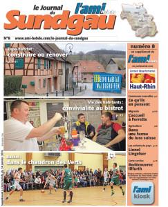 Article paru intialement dans Le Journal du Sundgau daté du 24 janvier 2016