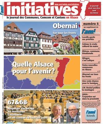 INITIATIVES 05 EK 1 - Initiatives en Alsace : Quelle Alsace pour l'avenir ?
