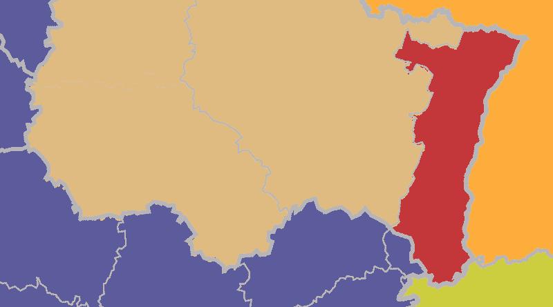 alsace UNE - Quelle Alsace pour l'avenir ?
