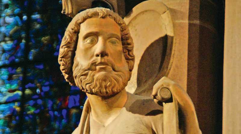 stmarc - Saintes et saintsde la cathédrale