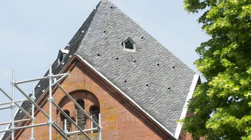 EgliseNeuwiller 006 - Église Saints-Pierre-et-Paul : un joyau restauré