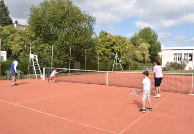 Ligue d'Alsace de tennis : Set par set