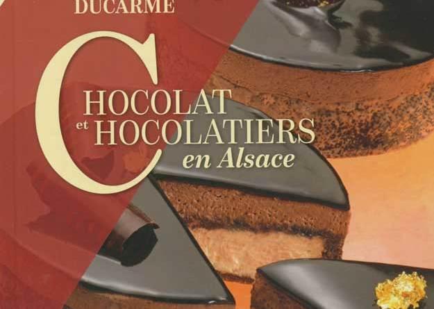 chocolat - Chocolat et chocolatiers en Alsace