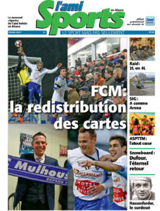 24 Ami Sport Alsace fevrier 1 - Roger Hassenforder : Champion en beaucoup de choses