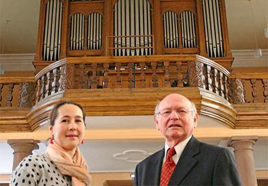 Hœnheim : Appel à dons pour l'orgue Rinckenbach