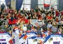 Hockey sur glace : Mulhouse retrouve l'élite