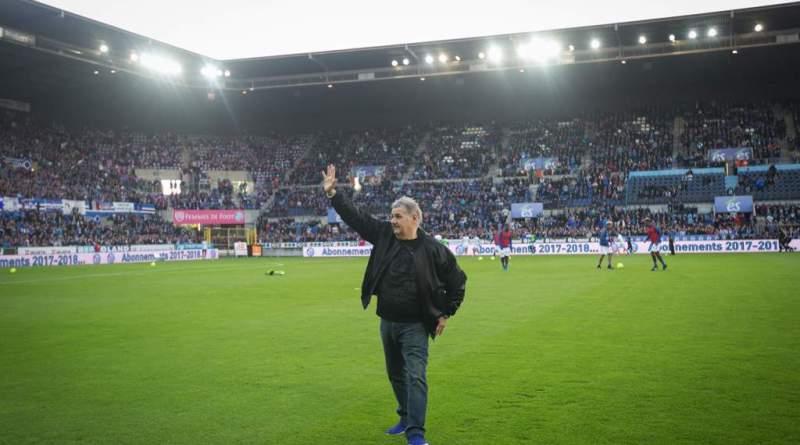 racing 0016 - Le Racing de retour en Ligue 1