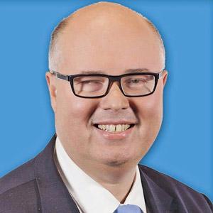 """patrick striby - Le candidat """"Unser Land"""" interroge les finalistes de la 3e circonscription 68"""