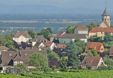La cohésion de l'Alsace
