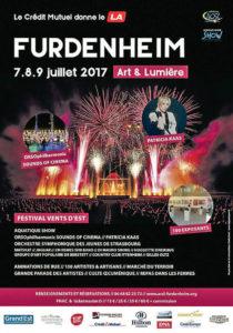 furdenheim - Un festival presque nouveau à Furdenheim