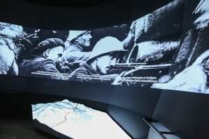 IMG 9996 - Au Hartmannswillerkopf, l'Historial comme carrefour pour penser la paix