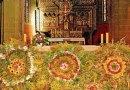 Un bouquet à Notre-Dame