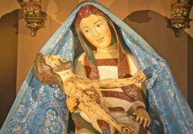 Marienthal, la Maison de Marie