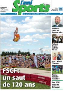 Ami Sport Alsace 34 1 - Finland Trophy : Le paradis blanc