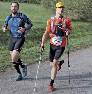 ami sport - Clément Gass, Une âme d'aventurier