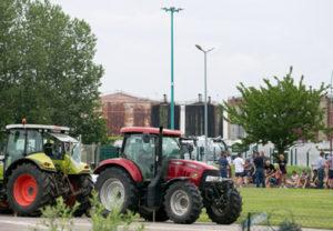 agriculture - Les agriculteurs dénoncent une concurrence faussée
