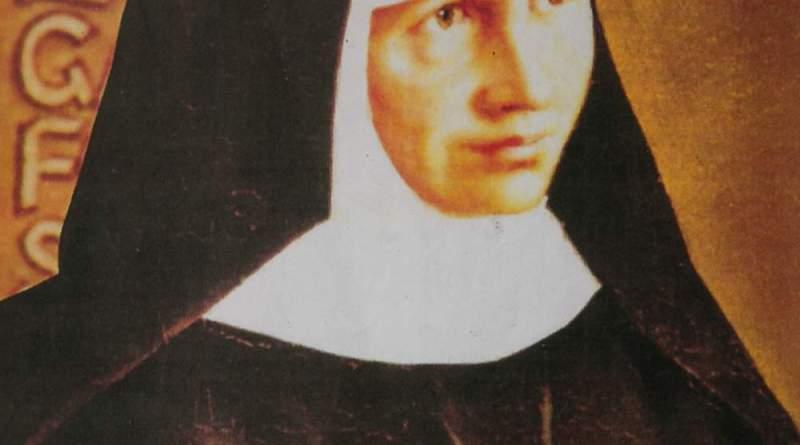 ProcessionAlpMarieEppinger 046 - Mère Alphonse Marie Eppinger béatifiée