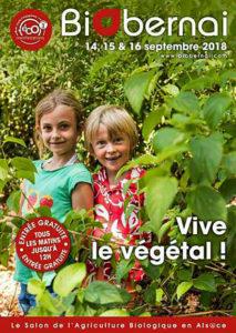 bio obernai - Que vive le végétal!