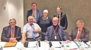 societe - Faire entendre la société civile